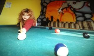 Tania 1985-1988