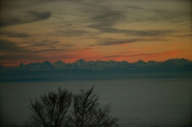 Eiger, Mönch et Jungfrau