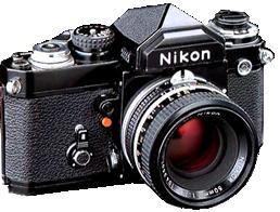 Nikon F3_prototipo_1977