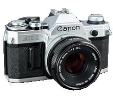 Nikon_F3_Canon
