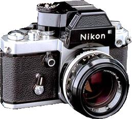 Nikon_F3_prototipo_1974