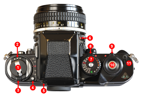 Nikon_F3_top
