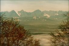 Eiger Jungfrau