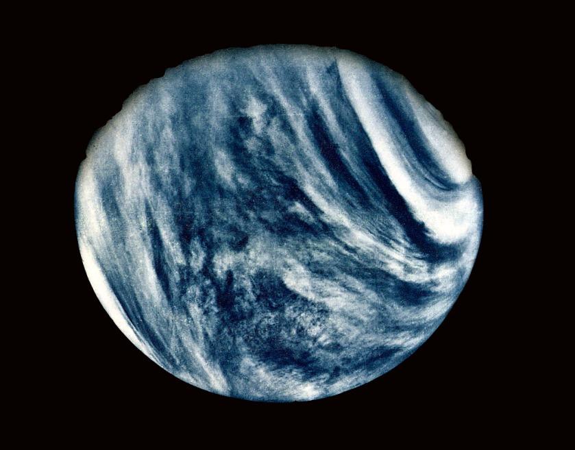 Venus 5.2.1974