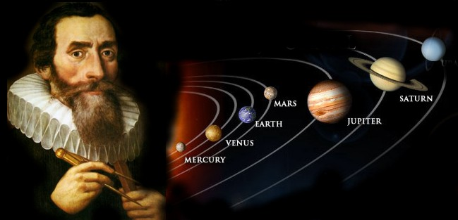 KeplerJohannes