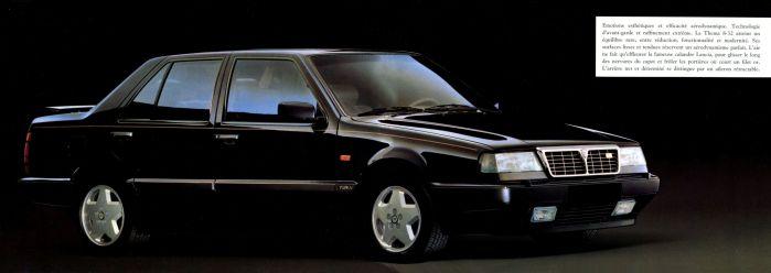 Lancia Thema 8-32 1989 -004005