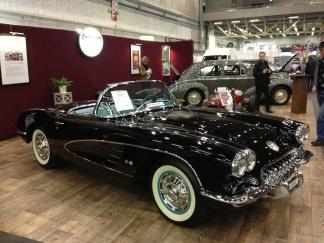 Corvette C1 1960