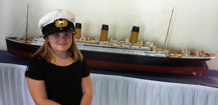 Jada@Titanic