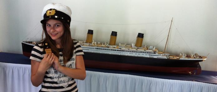 Jessana@Titanic