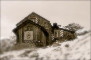 Cabane des Diablerets
