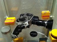 Bolex P2 8