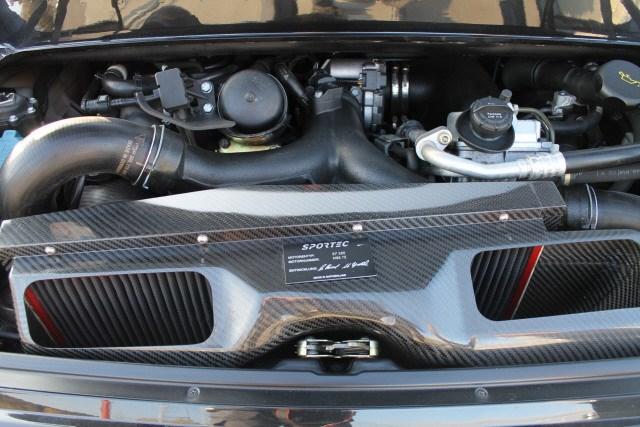 Sportec carbon 580 6